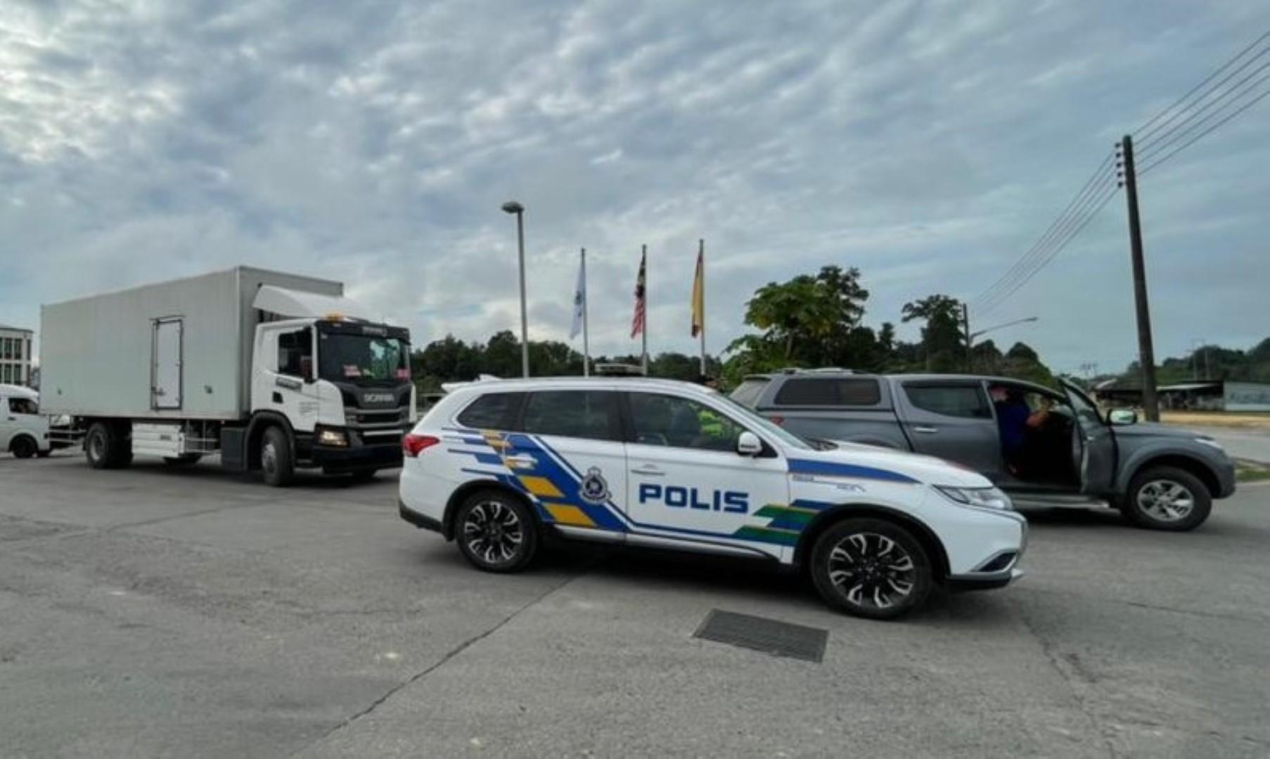Scania Mansang