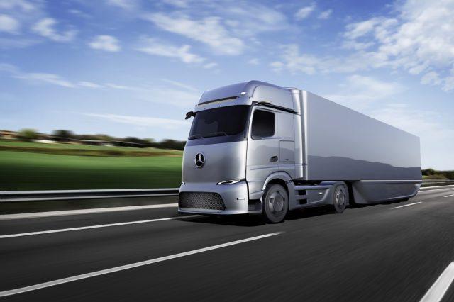Mercedes-Benz Worth