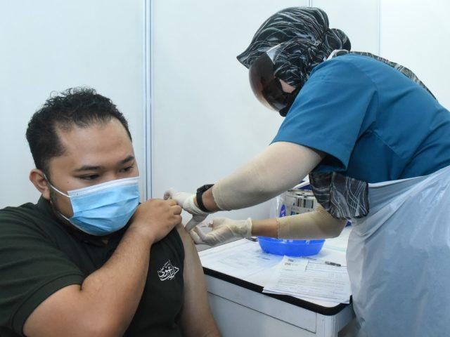 Proton vaccine