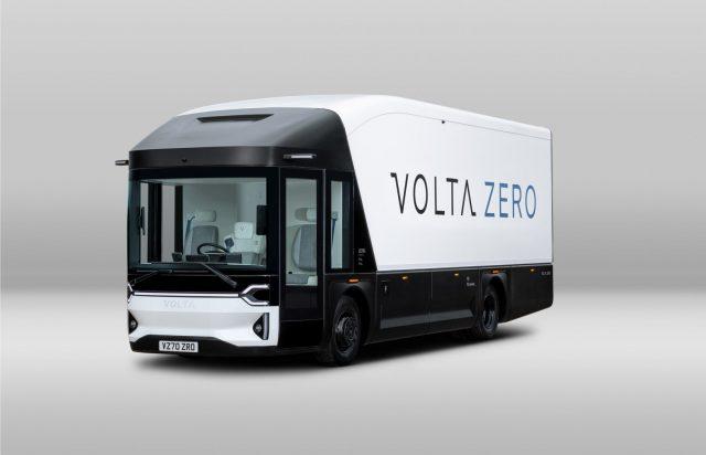 Volta Zero