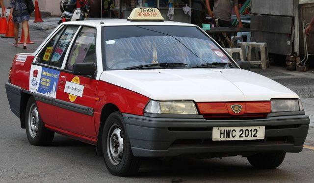 kl taxi