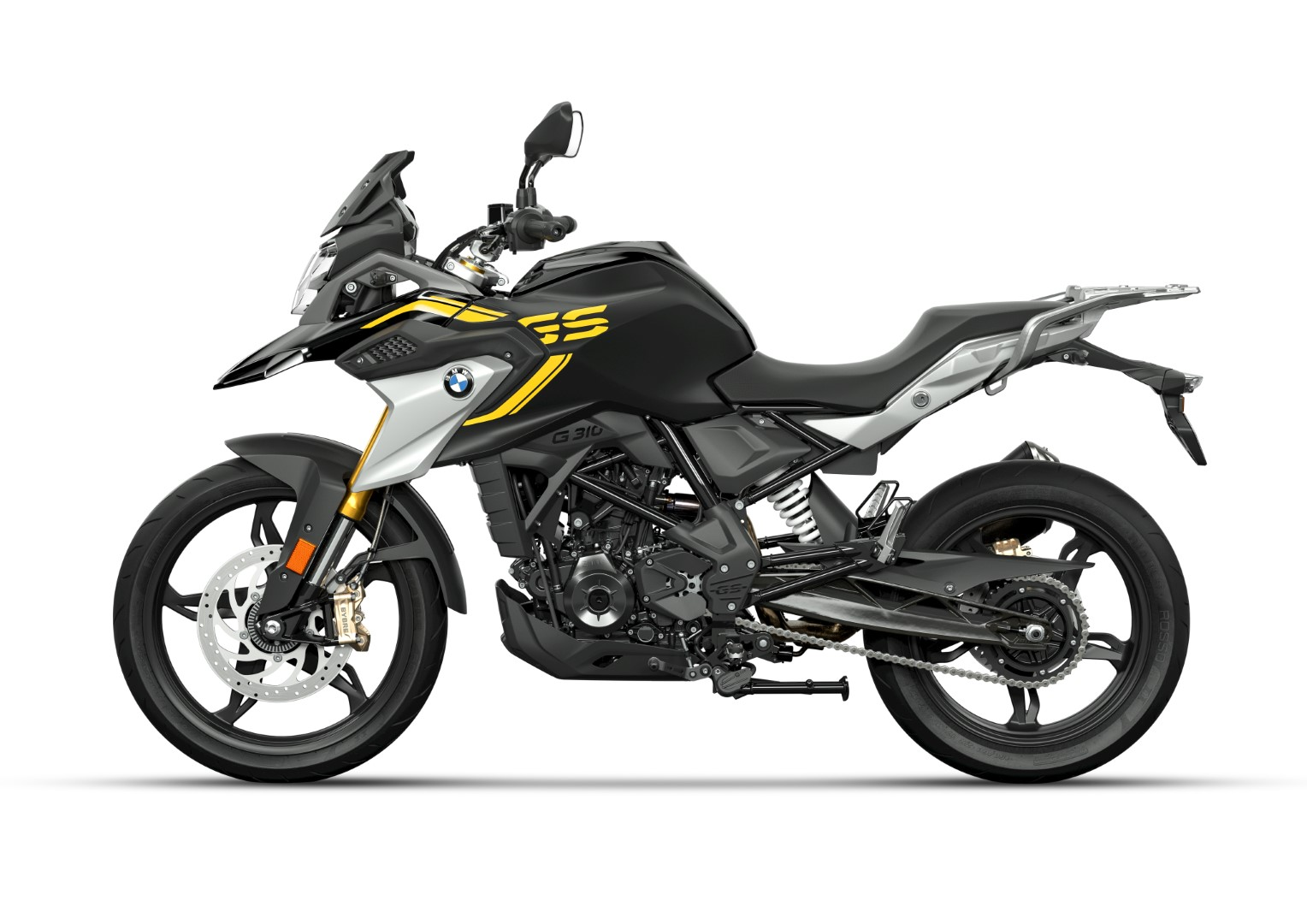 BMW GS310 40 Years Edition
