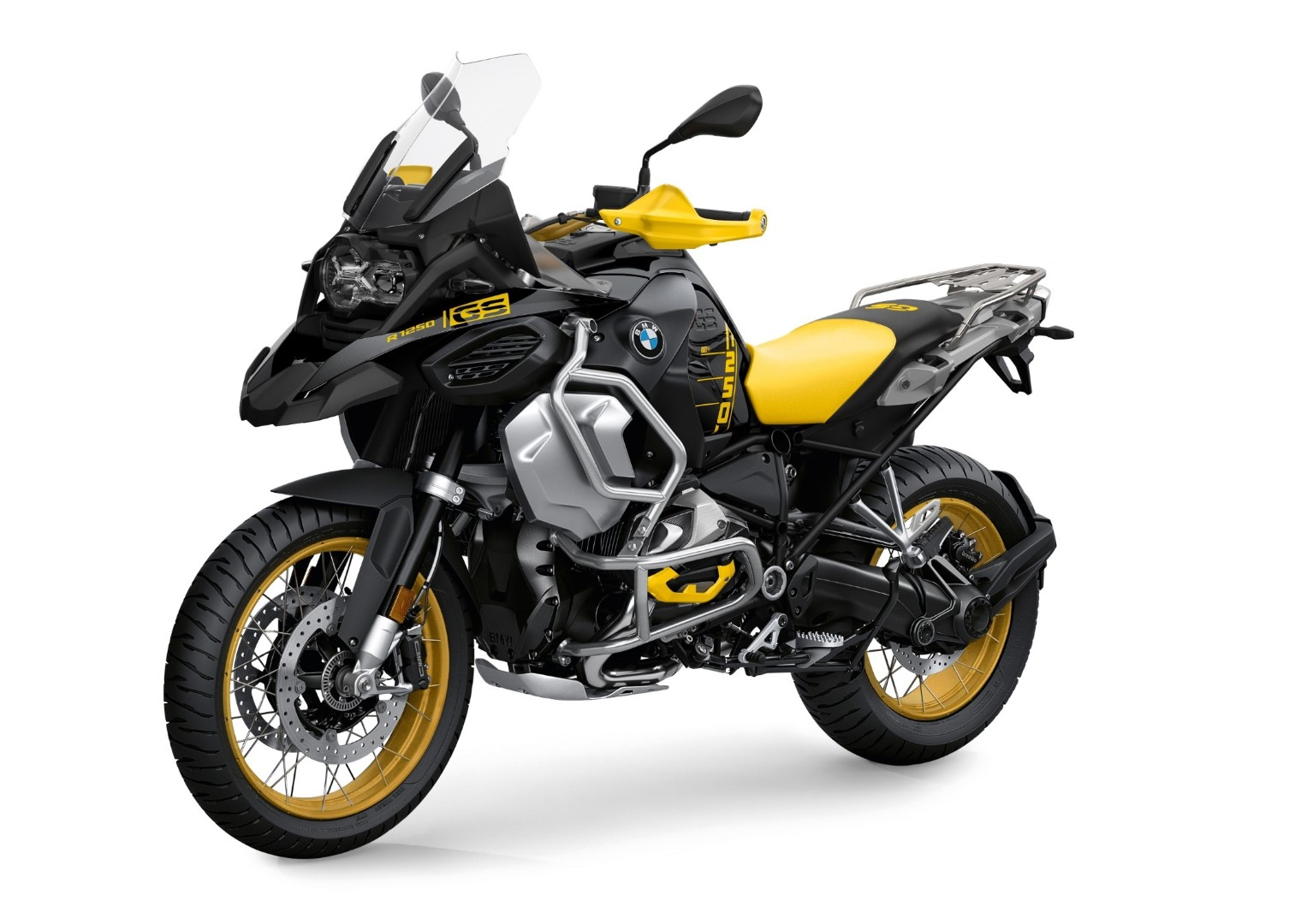 BMW R1250 GS 40 Years GS Edition