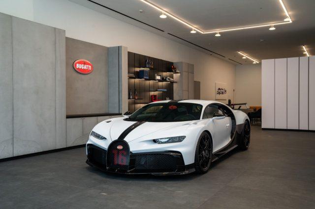 Bugatti Singapore