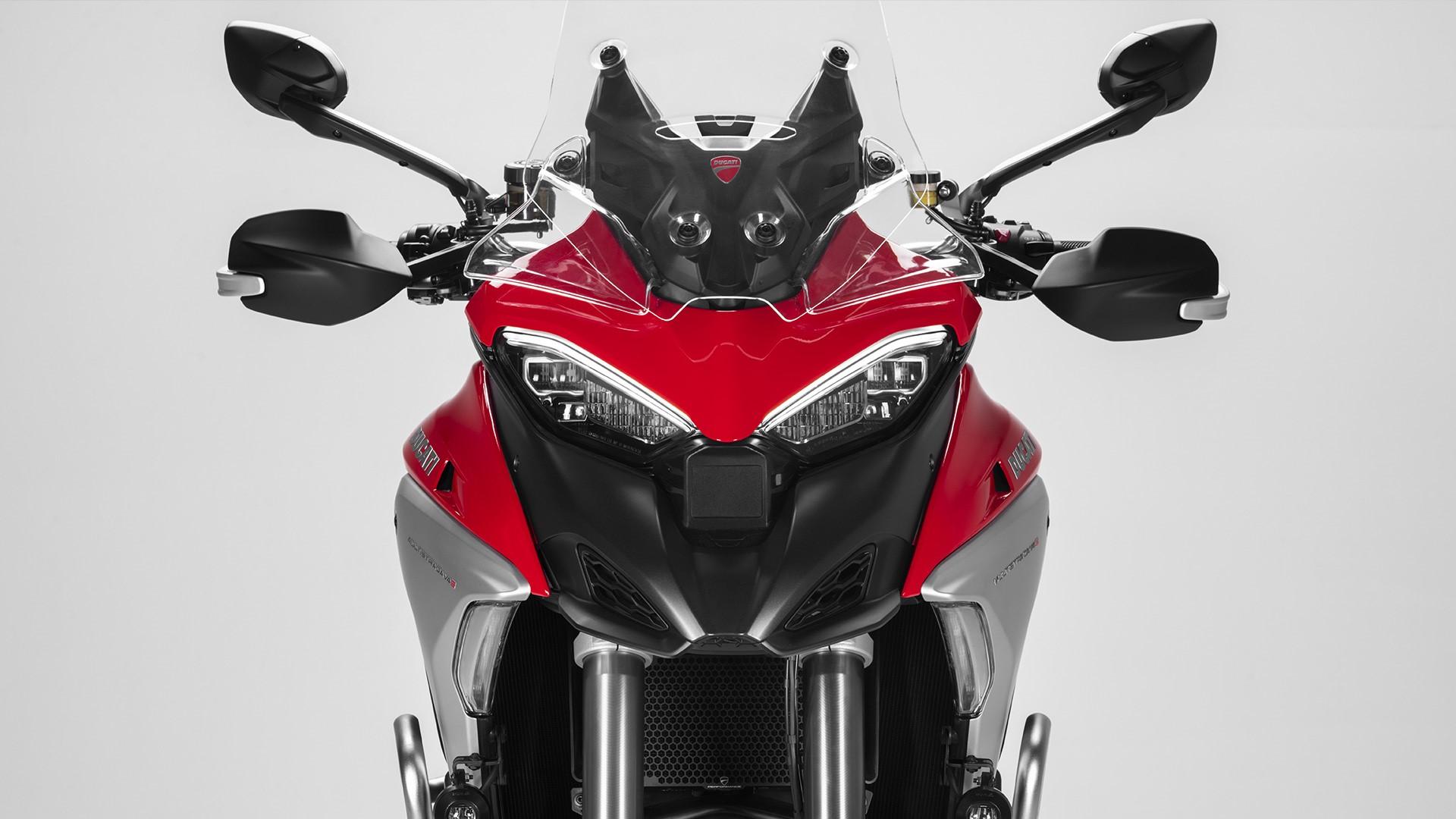 Ducati Multistrada V4S