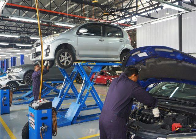 GoCar Garage