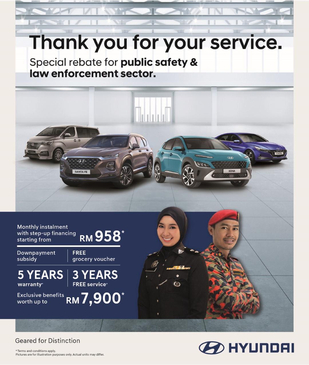 Hyundai Frontliners