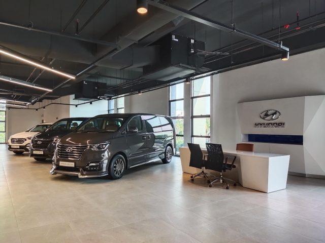 Hyundai Promise