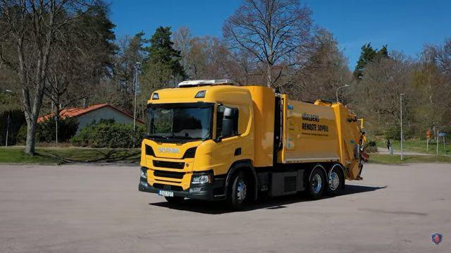 Scania Hydrogen