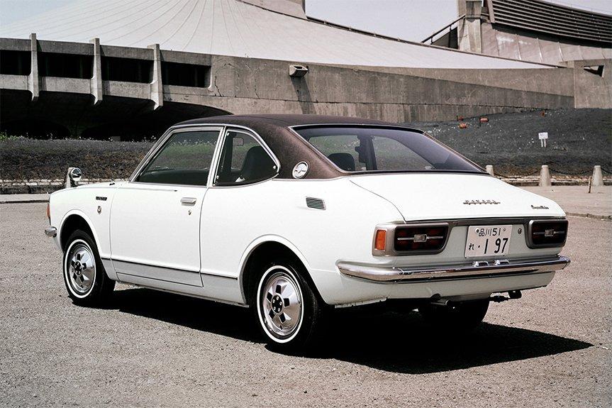 Toyota Corolla 50 million