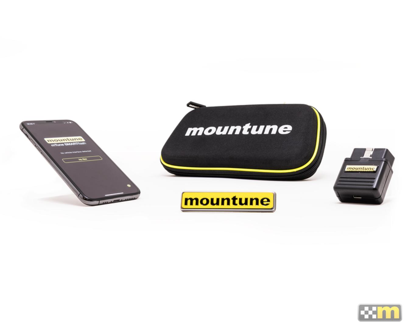 mountune m365
