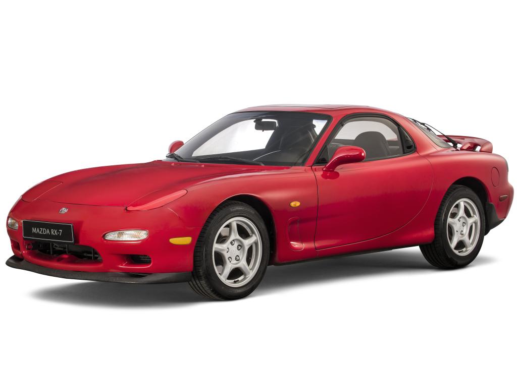 Mazda Bose