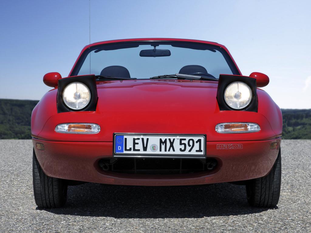 Mazda MX-5 Bose