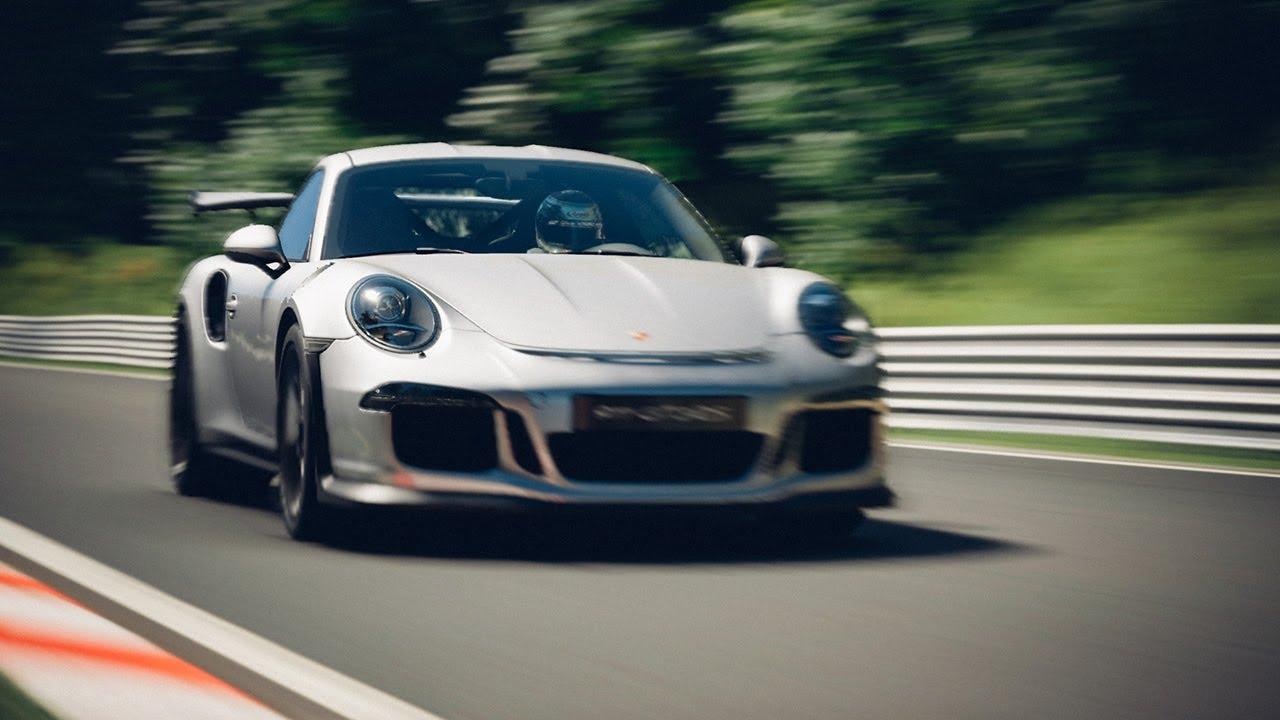 Porsche Gran Turismo