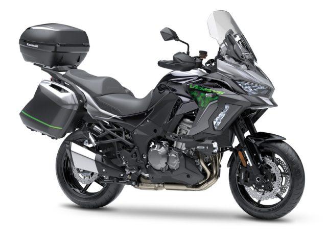 2022 Kawasaki Versys 1000