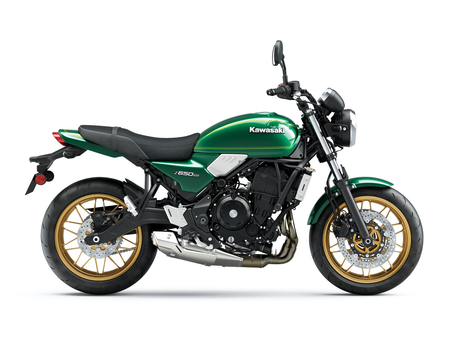 Z650RS