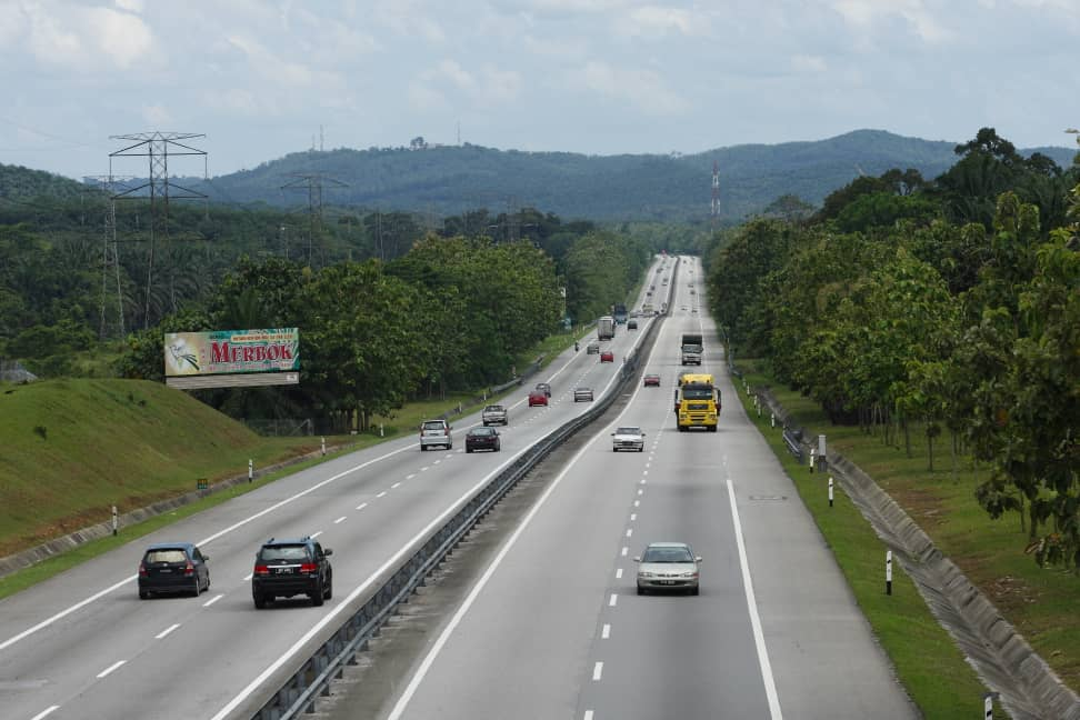 PLUS North South Expressway