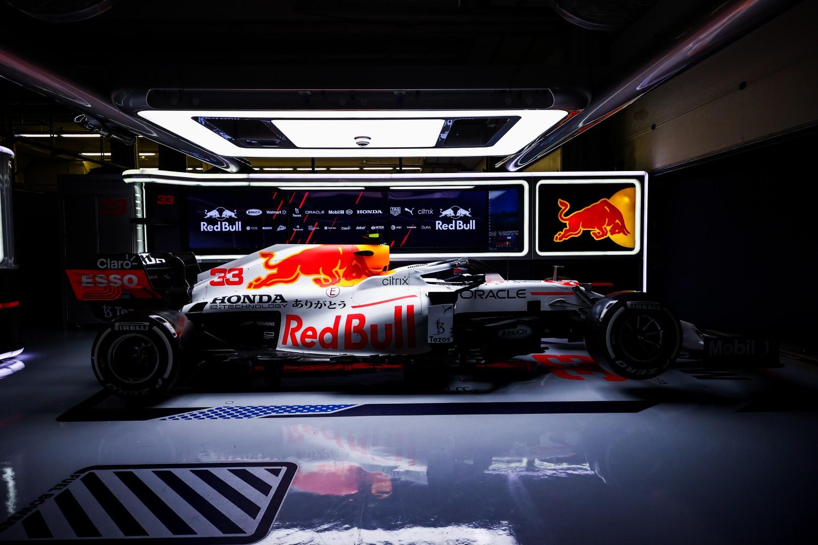 Red Bull Honda Turkey