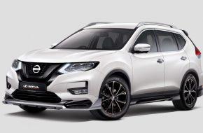 Nissan X-Trail Gets Impul Treatment – From RM140k