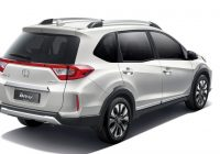 New Honda BR-V Now Open For Booking