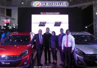 Perodua Axia Style Launched In Sri Lanka, Priced at RM89,000