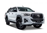 New 2020 Toyota Hilux Open for Booking – RM94k to RM149k