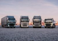 Volvo Trucks Launches Four New Models