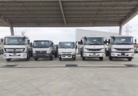 Daimler Celebrates 25,000th Commercial Vehicle Export Milestone In India
