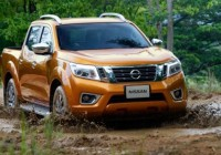 Nissan Navara VL Plus Now with Intelligent Around View Monitor