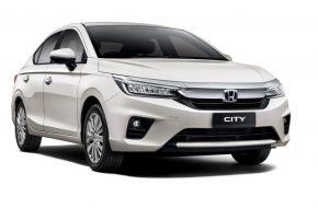 Book a Honda City Now and Get RM2,000 Rebate