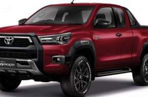 2020 Toyota Hilux Price Confirmed – RM93k to RM147k