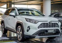 Toyota and Bank Islam Offering Shariah-Compliant Financing, Up to 100% Loan