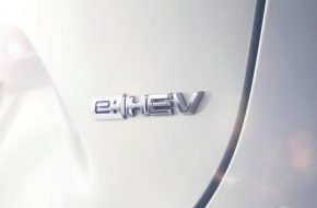 2021 Honda HR-V Teased