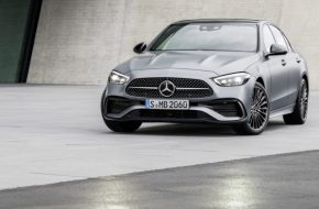 All You Need to Know About the 2021 Mercedes-Benz C-Class