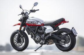 Two New 2022 Ducati Scrambler Models Revealed