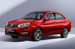Proton Records Highest Monthly Sales Since June 2012