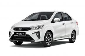 2020 Perodua Bezza launched  – From RM34,580