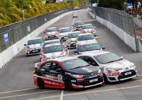 Toyota Vios Challenge Season 3 Concluded, Champions Crowned