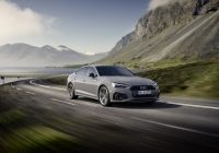 2020 Audi A5 Sportback is Now Available in Malaysia