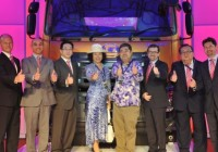 UD Trucks launches Asia-specific Quester