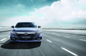 All-New 10th Gen Honda Accord Now Open for Booking – 1.5L VTEC Turbo