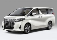 2020 Toyota Alphard, Vellfire Now Open for Booking – From RM383k