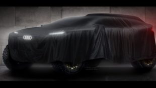 Audi to Compete in Dakar Rally in 2022, No More Formula E