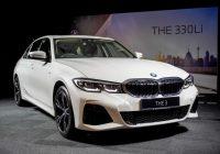 BMW 330Li M Sport is Here for Those Who Like it Long – RM300k