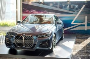 G22 BMW 430i M Sport Launched – RM454,800
