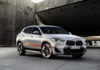 BMW X2 M Mesh Edition Launched in UK