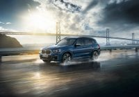 New BMW X3 sDrive20i CKD Launched – RM287k