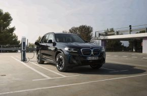 BMW iX3 Debuts in Malaysia – Two Variants, From RM335k