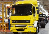 Leyland Trucks Produces The 125,000th LF Series