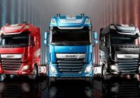 DAF Trucks Goes Electric